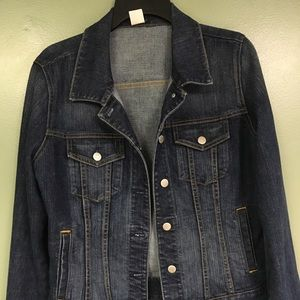J. Crew Jean Jacket in Great Condition